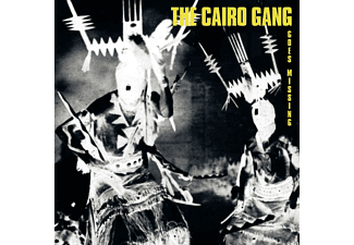 The Cairo Gang - Goes Missing - (Vinyl)
