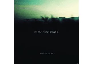 Versus The World - Homesick/Roadsick [CD]