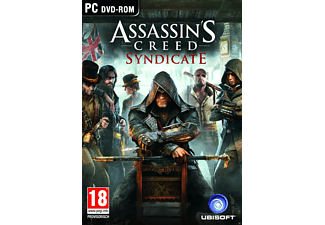 Assassin's Creed Syndicate: Special Edition PC