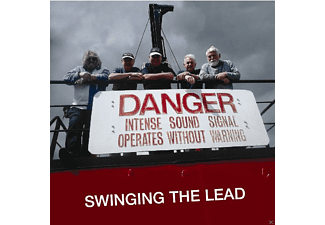 Swinging The Lead - Swinging The Lead [CD]