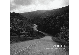 Henry Threadgill's Zooid - In For A Penny, In For A Pound - (CD)