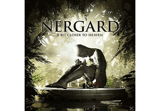 Nergard - A Bit Closer To Heaven - (CD)