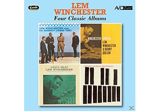 Lem Winchester - 4 Classic Albums - (CD)