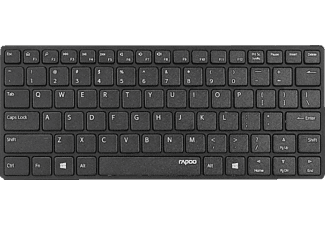 RAPOO E6350 Bluetooth Ultra-Slim Keyboard