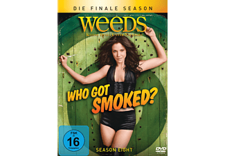 Weeds - Staffel 8 [DVD]
