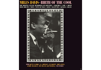 Miles Davis - Birth Of Cool Plus - (CD)