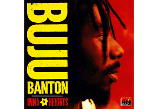 Buju Banton - Inna Heights [Vinyl]
