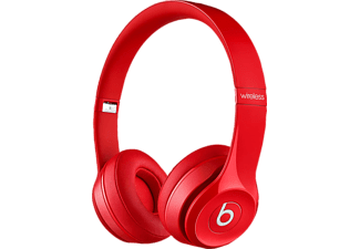 BEATS Solo2 Wireless - Röd