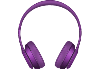BEATS Solo2 Royal Collection - Imperial Violet