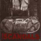The Scandals - Sound Of Your Stereo (CD) - broschei