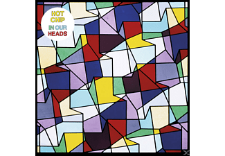 Hot Chip - In Our Heads (Jewel Case) [CD]
