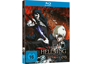 Hellsing Ultimative OVA - Vol. 5 [Blu-ray]