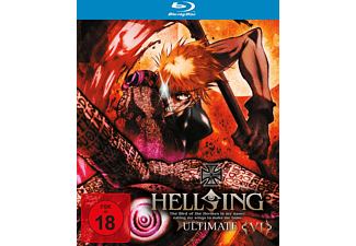 Hellsing Ultimative OVA - Vol. 6 [Blu-ray]