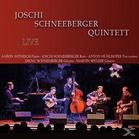 Joschi Quintett Schneeberger - Live [CD]