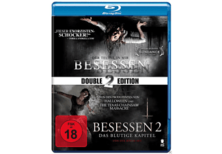 Besessen 1 & 2 (Double2Edition) - (Blu-ray)