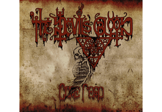 The Devil's Blood - Come, Reap [Vinyl]