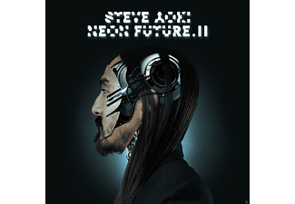 Steve Aoki - Neon Future II | CD