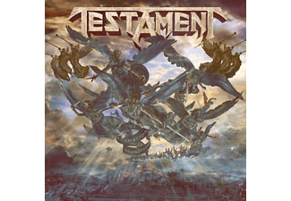 Testament - The Formation Of Damnation - (Vinyl)