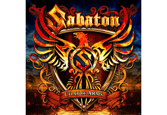 Sabaton - Coat Of Arms - (Vinyl)