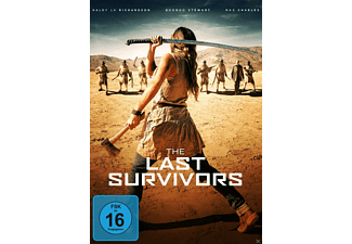 The Last Survivors [DVD]
