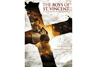 The Boys of St. Vincent - Teil 1 & 2 - (DVD)