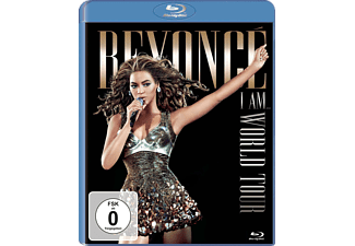 Beyoncé - I AM...World Tour [Blu-ray]