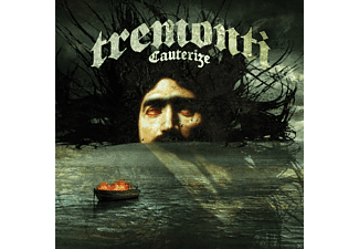 Tremonti - Cauterize - (CD)