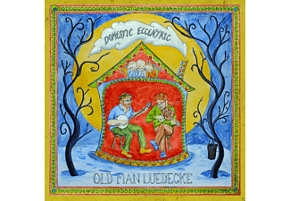 Old Man Luedecke - Domestic Eccentric [CD]