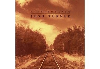 VARIOUS - Tribute To Josh Turner - (CD)