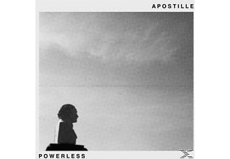 Apostille - Powerless - (Vinyl)