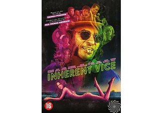 Inherent Vice | DVD