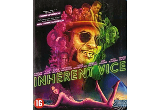 Inherent Vice | Blu-ray