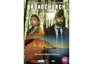 Broadchurch - Seizoen 2 | DVD