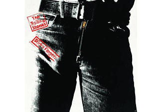 The Rolling Stones - Sticky Fingers (2cd Deluxe Edition) [CD]