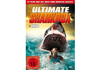 Ultimate Sharkbox - (DVD)
