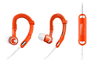 PHILIPS SHQ3305OR/00 - Orange