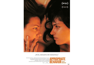Appropriate Behavior - Einfach ungezogen - (DVD)