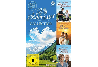 LILLY SCHÖNAUER COLLECTION - (DVD)