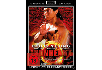 Ironheart - Classic Cult Collection - (DVD)
