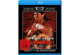 Ironheart - Classic Cult Collection [Blu-ray]