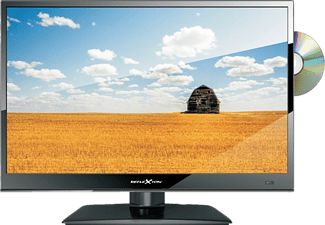REFLEXION LDD1671 LED TV (Flat, 15.6 Zoll, HD-ready)