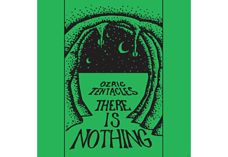 The Ozric Tentacles - There Is Nothing - (Vinyl)