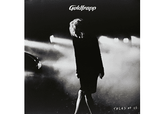 Goldfrapp - Tales Of Us (Vinyl+CD) [LP + Bonus-CD]