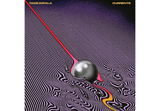 Tame Impala - Currents - (Vinyl)
