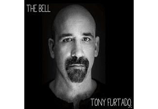 Tony Furtado - The Bell - (CD)
