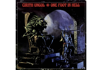 Cirith Ungol - One Foot In Hell - (Vinyl)