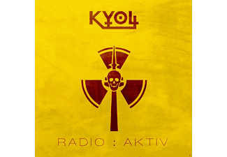 Kyoll - Radio:Aktiv - (CD)