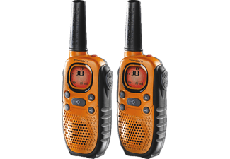 TOPCOM Twintalker 9100 Long Range Orange (RC-6404)