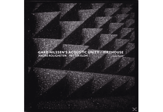 Gard Nilssen's Acoustic Unity - Firehouse - (CD)
