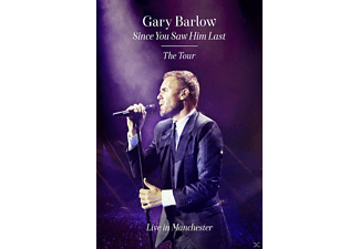 Gary Barlow - Since You Saw Him Last - (DVD)